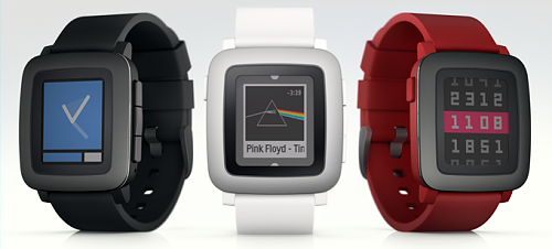 Auslieferung der Pebble Time ab 27. Mai-pebble-time-farben.png